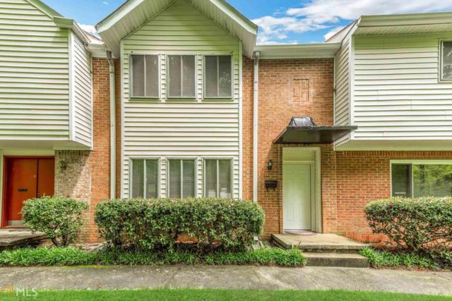 7150 Stonington Dr, Sandy Springs, GA 30328 (MLS #8368477) :: Keller Williams Realty Atlanta Partners