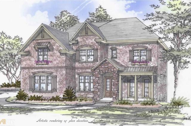 5272 Merlot Dr #3, Acworth, GA 30101 (MLS #8368691) :: Keller Williams Realty Atlanta Partners