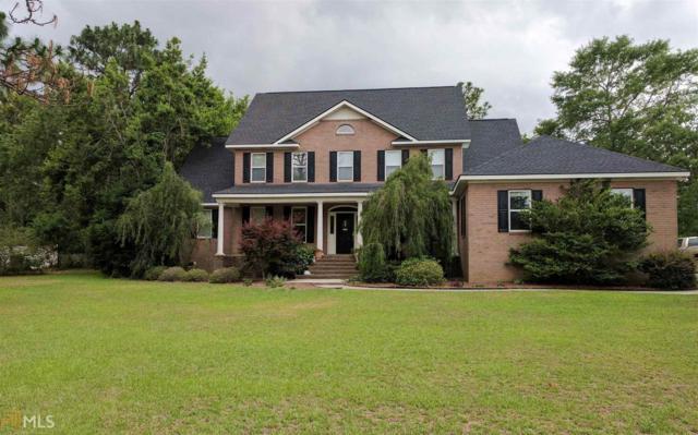 704 Anna Way, Statesboro, GA 30458 (MLS #8368774) :: Keller Williams Realty Atlanta Partners