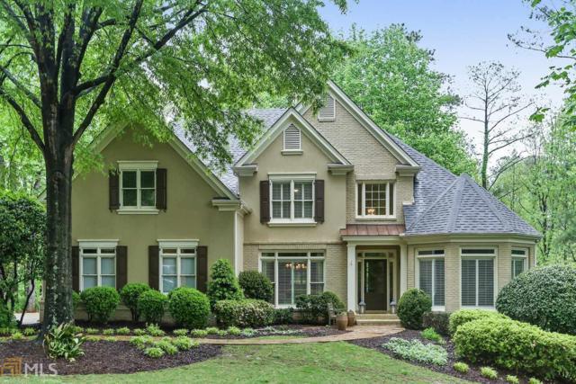 855 Hampton Bluff Dr, Milton, GA 30004 (MLS #8368947) :: Bonds Realty Group Keller Williams Realty - Atlanta Partners