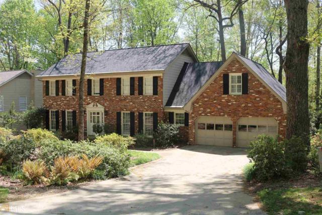 4651 Hunting Hound Ln, Marietta, GA 30062 (MLS #8368948) :: Anderson & Associates