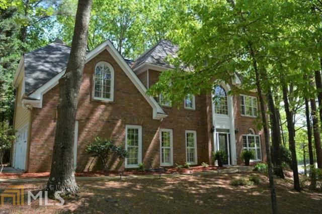202 Colonial Dr, Woodstock, GA 30188 (MLS #8369220) :: Bonds Realty Group Keller Williams Realty - Atlanta Partners