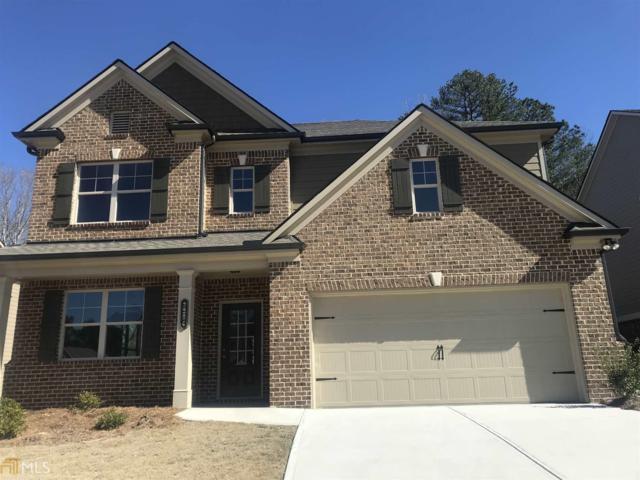 3284 Cherrychest Way, Snellville, GA 30078 (MLS #8369610) :: The Durham Team