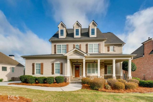 833 Windsor Creek Trl, Grayson, GA 30017 (MLS #8369615) :: Anderson & Associates