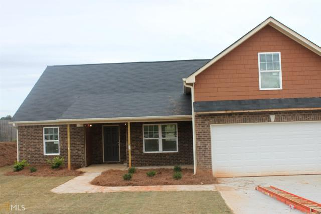 547 Carleton Pl #24, Locust Grove, GA 30248 (MLS #8370087) :: The Durham Team