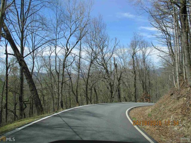 0 Winding Ridge Dr 6-3, Sky Valley, GA 30537 (MLS #8370205) :: The Heyl Group at Keller Williams