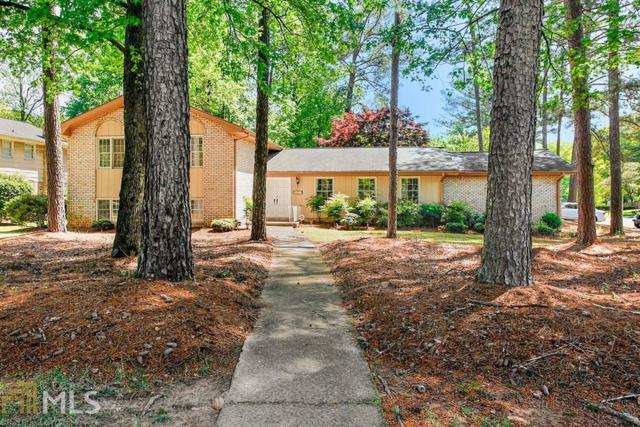 4931 Vermack, Atlanta, GA 30338 (MLS #8370314) :: The Durham Team