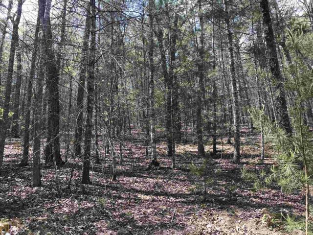 0 Deer Forest #7, Blairsville, GA 30512 (MLS #8370462) :: Rettro Group