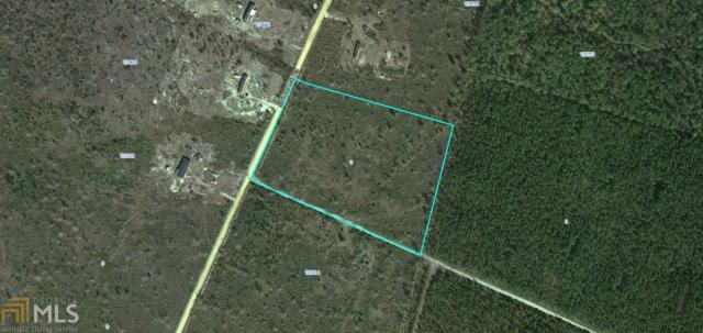 0 Slab Branch Rd, Nahunta, GA 31553 (MLS #8371056) :: Rettro Group