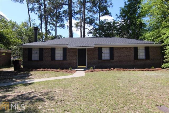 503 Lucian Ct, Savannah, GA 31406 (MLS #8371081) :: Keller Williams Realty Atlanta Partners