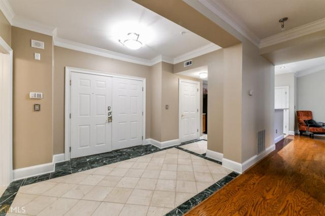 3275 Lenox Rd #414, Atlanta, GA 30324 (MLS #8371118) :: Keller Williams Realty Atlanta Partners