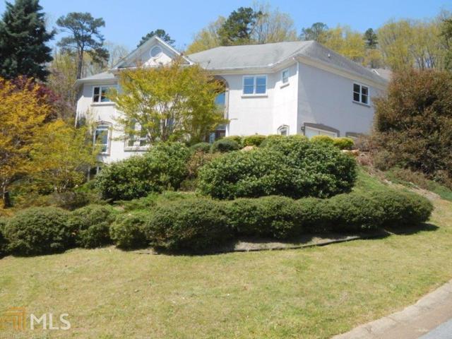 775 Oak Trl, Marietta, GA 30062 (MLS #8371285) :: Anderson & Associates