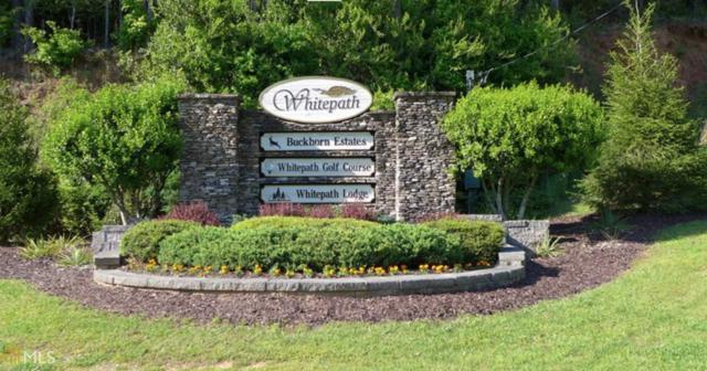 0 Shenendoa Dr #171, Ellijay, GA 30540 (MLS #8371702) :: Anderson & Associates
