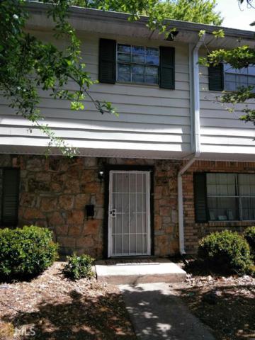 4701 Flat Shoals 64B, Union City, GA 30291 (MLS #8371961) :: Keller Williams Realty Atlanta Partners