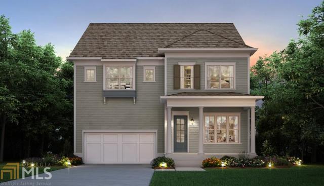 290 Braeden Way, Alpharetta, GA 30009 (MLS #8372350) :: Keller Williams Realty Atlanta Partners