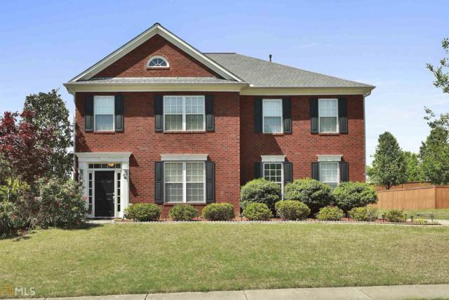 135 Keswick Manor Dr, Tyrone, GA 30290 (MLS #8372471) :: Keller Williams Realty Atlanta Partners