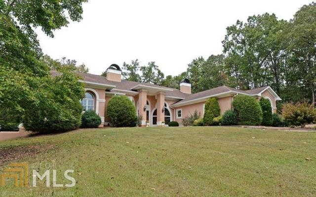 593 Cross Creek Dr, Toccoa, GA 30577 (MLS #8372586) :: Keller Williams Realty Atlanta Partners