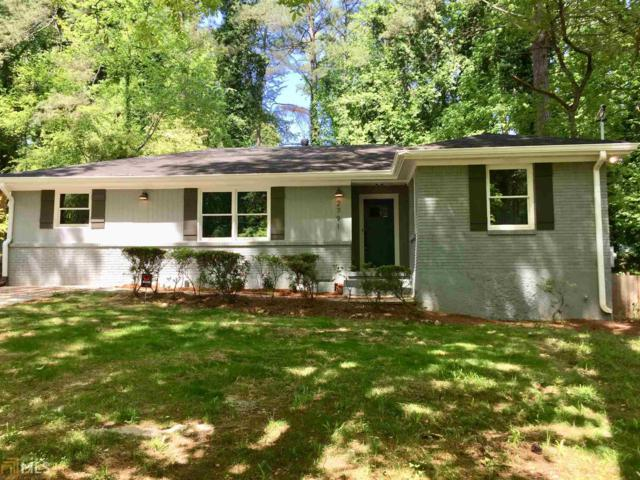 2791 Rollingwood Ln, Atlanta, GA 30316 (MLS #8372711) :: Bonds Realty Group Keller Williams Realty - Atlanta Partners