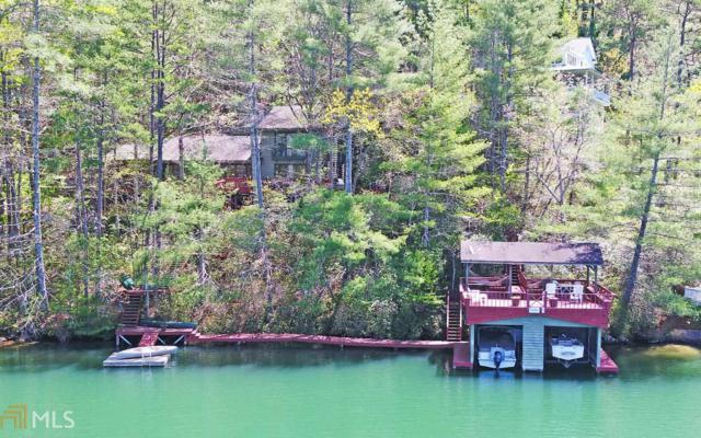 1096 Perrin Cove Rd, Tiger, GA 30576 (MLS #8372803) :: The Heyl Group at Keller Williams
