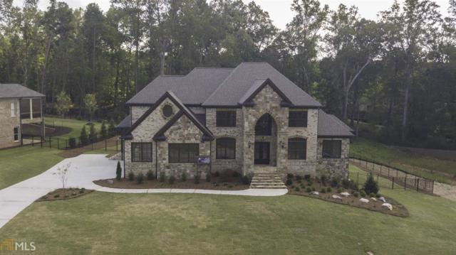 4346 Alba Ln, Buford, GA 30519 (MLS #8372810) :: Keller Williams Realty Atlanta Partners