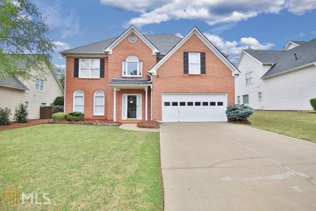 1483 Brentwood Dr, Marietta, GA 30062 (MLS #8372861) :: The Durham Team