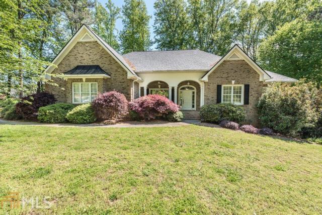 125 Split Ridge Dr, Canton, GA 30115 (MLS #8373034) :: Keller Williams Realty Atlanta Partners