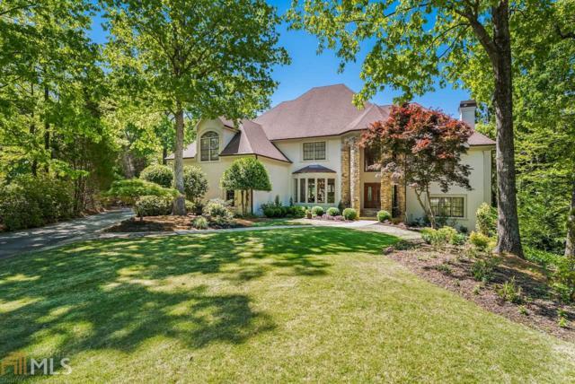 235 Bunratty Ct, Roswell, GA 30076 (MLS #8373128) :: Bonds Realty Group Keller Williams Realty - Atlanta Partners