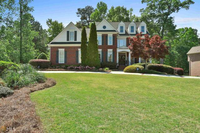145 Newfield Dr, Tyrone, GA 30290 (MLS #8373254) :: Keller Williams Realty Atlanta Partners