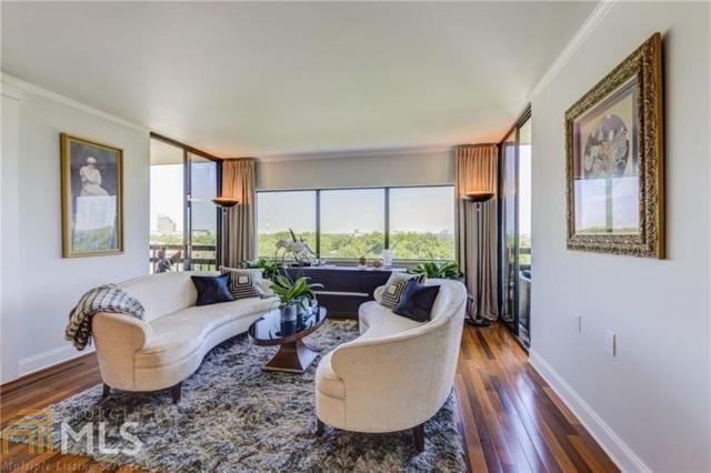 1130 Piedmont Rd #1510, Atlanta, GA 30309 (MLS #8373531) :: Keller Williams Realty Atlanta Partners