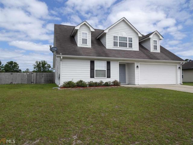 451 Creekside Dr, St. Marys, GA 31558 (MLS #8374034) :: Keller Williams Realty Atlanta Partners