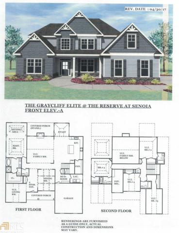 0 Reserve Pl #39, Senoia, GA 30276 (MLS #8374333) :: Anderson & Associates