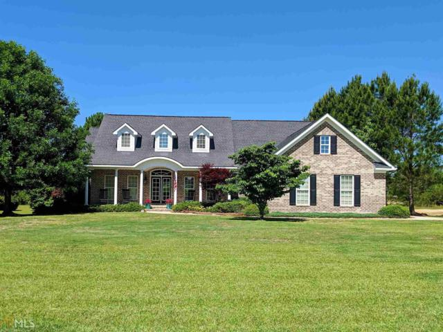 3009 Mccall Blvd, Statesboro, GA 30461 (MLS #8374502) :: The Durham Team