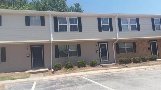 4701 Flat Shoals Rd 37 E, Union City, GA 30291 (MLS #8374704) :: Keller Williams Realty Atlanta Partners