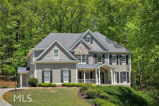 950 Post Oak Close, Alpharetta, GA 30004 (MLS #8374802) :: Bonds Realty Group Keller Williams Realty - Atlanta Partners