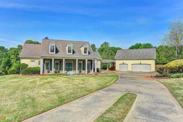 7010 Wingfield Way, Cumming, GA 30041 (MLS #8374996) :: Keller Williams Realty Atlanta Partners