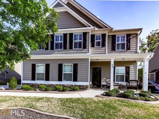 203 Cross Rd, Acworth, GA 30102 (MLS #8375016) :: Anderson & Associates
