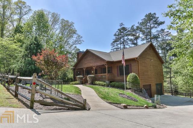 774 Villa Dr, Ellijay, GA 30540 (MLS #8375276) :: Bonds Realty Group Keller Williams Realty - Atlanta Partners