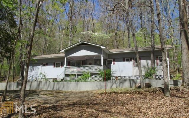 4444 Rock Creek Rd C-4/A-1, Hiawassee, GA 30546 (MLS #8375687) :: The Durham Team