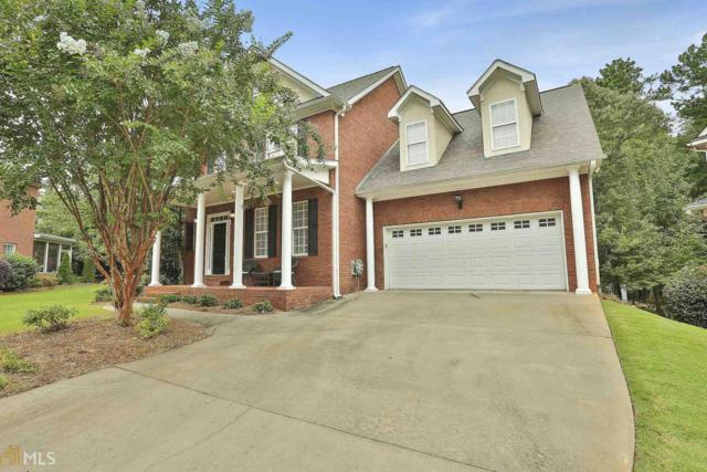 227 Ashton Park, Peachtree City, GA 30269 (MLS #8375753) :: The Durham Team