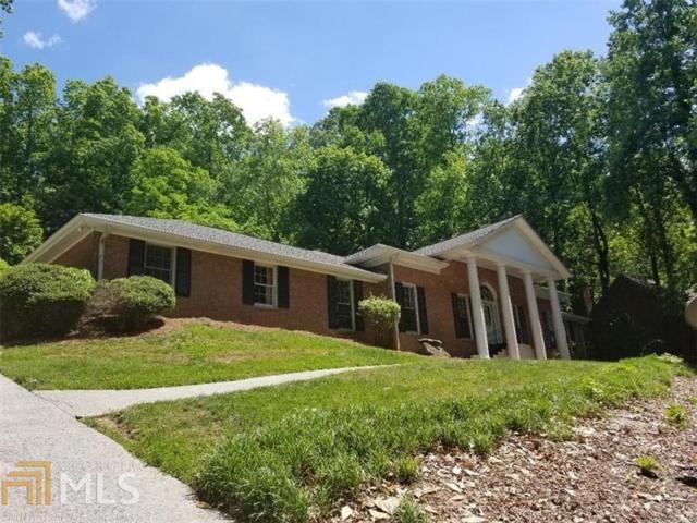 1060 Oakhaven Dr, Roswell, GA 30075 (MLS #8375807) :: Keller Williams Realty Atlanta Partners