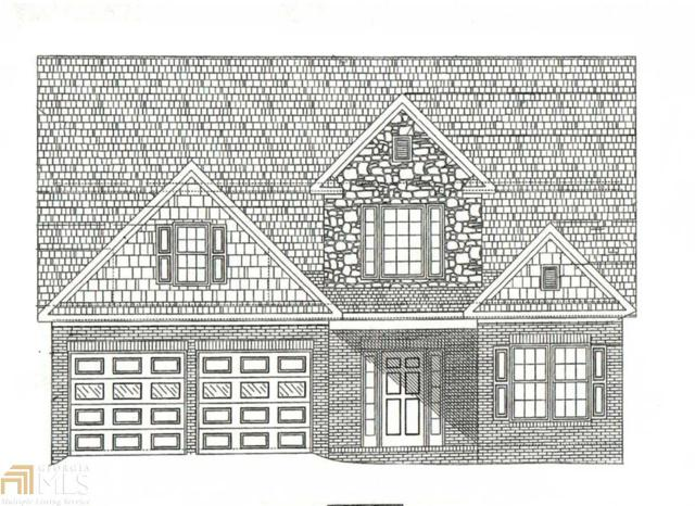 1381 Grove Park Ln #36, Watkinsville, GA 30677 (MLS #8375866) :: Keller Williams Realty Atlanta Partners