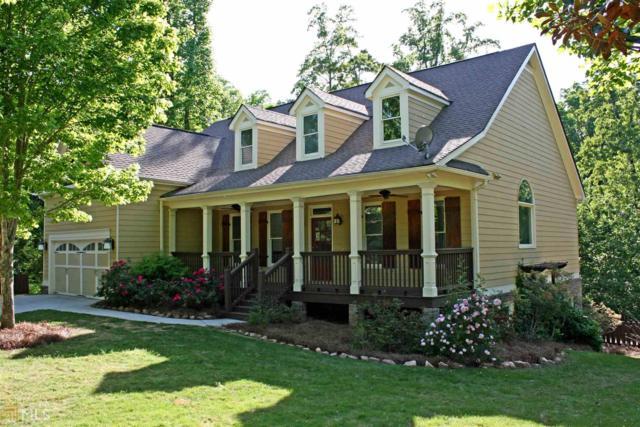 517 Bear Creek Ln, Bogart, GA 30622 (MLS #8375886) :: Anderson & Associates