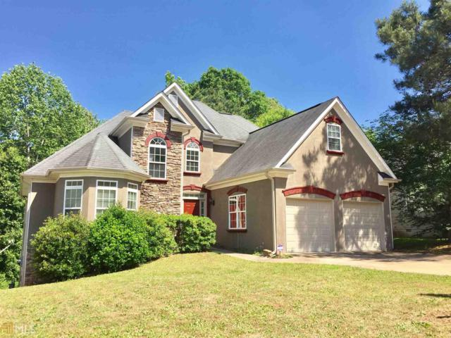 139 Ashton Dr, Macon, GA 31220 (MLS #8376035) :: The Durham Team