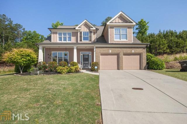 5 Doe Ct, Cartersville, GA 30120 (MLS #8376039) :: Main Street Realtors