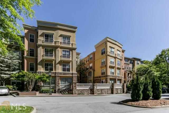 10 Perimeter Summit Blvd #4325, Brookhaven, GA 30319 (MLS #8376106) :: Keller Williams Realty Atlanta Partners