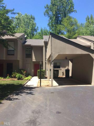 6267 Willow Run, Peachtree Corners, GA 30092 (MLS #8376160) :: Keller Williams Realty Atlanta Partners