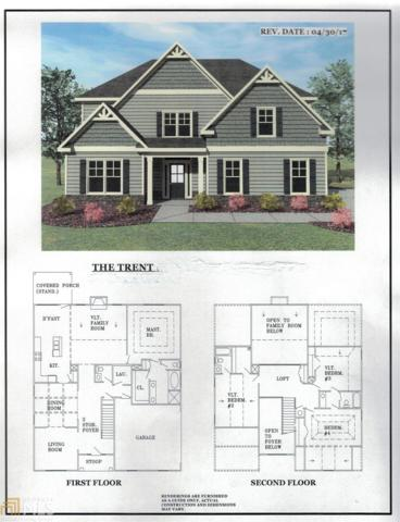 0 Mitchell Farm Dr Lot 7, Sharpsburg, GA 30277 (MLS #8376748) :: Keller Williams Realty Atlanta Partners