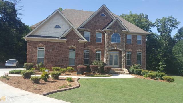 2501 Ashland Trce, Conyers, GA 30094 (MLS #8376810) :: Anderson & Associates
