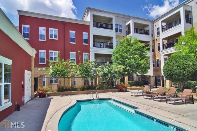 870 Inman Village Pkwy #520, Atlanta, GA 30307 (MLS #8376844) :: Keller Williams Realty Atlanta Partners