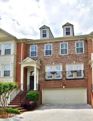 1675 Wehunt Pl #10, Smyrna, GA 30082 (MLS #8376987) :: Keller Williams Realty Atlanta Partners